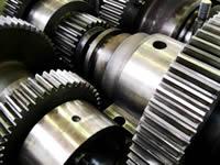 Getriebeöle und sonstige bei Neubert Industrieservice